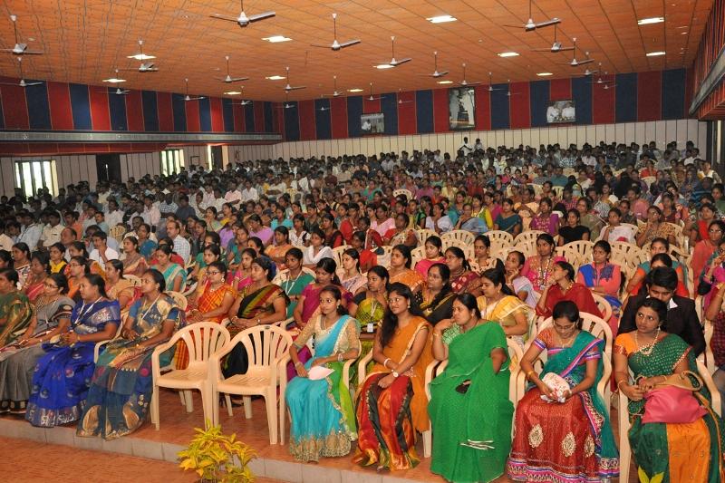 Vishnu Institute of Technology